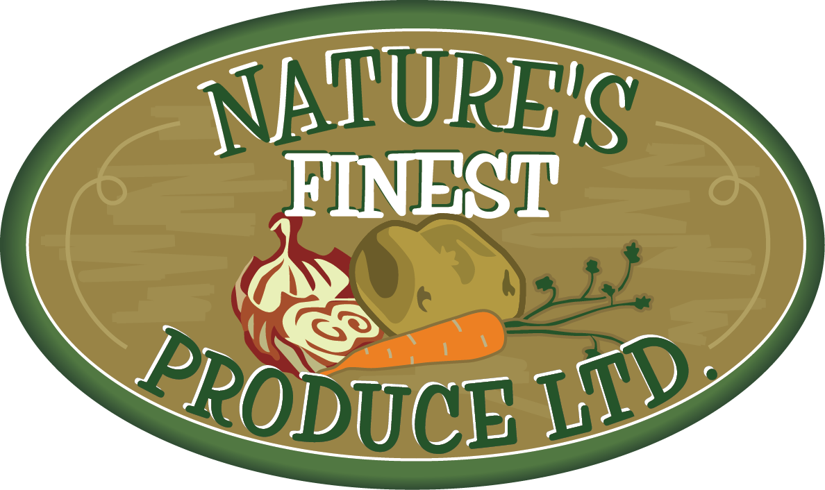 Natures Finest Produce Logo