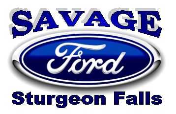 Savage Ford