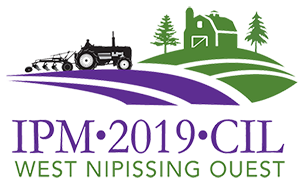 IPM 2019, West Nipissing, Ontario from September 17 to 21, 2019