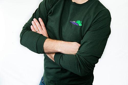 T-shirt à manches longues«»CIL