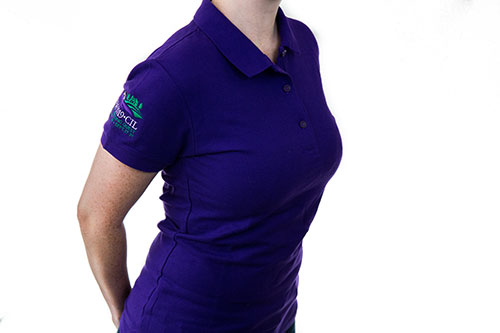 Ladies Polo/Golf Shirt