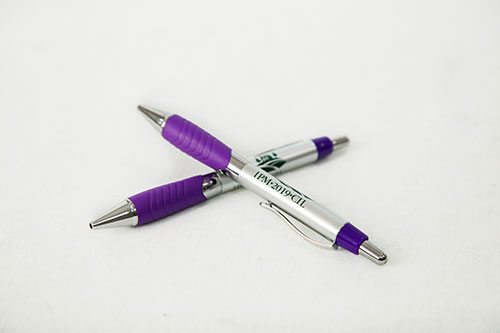 Wolverine Pen