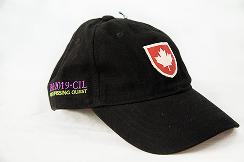 Red Canoe Premium Ball Cap