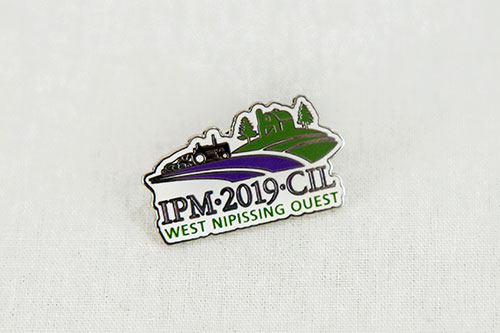 Label Pin