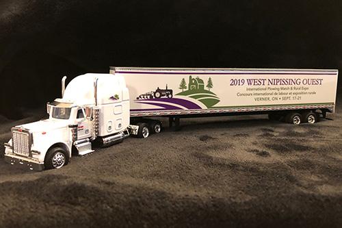 IPM Truck & Trailer